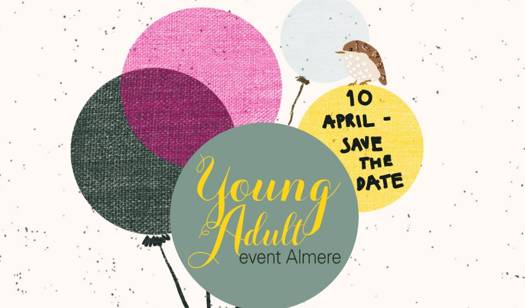 Online Young Adult Event